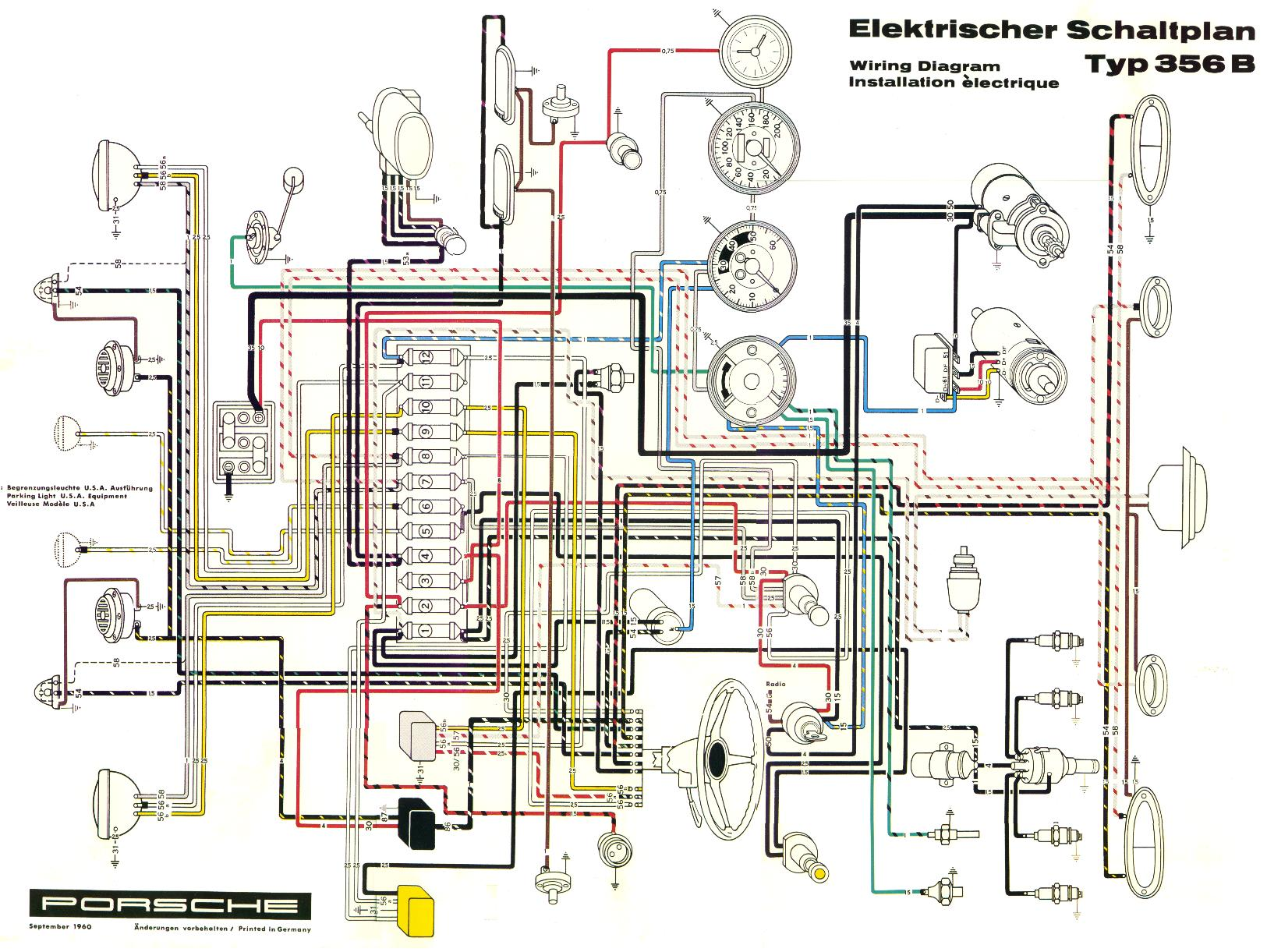 Bwiring on 1957 F100 Wiring Diagram