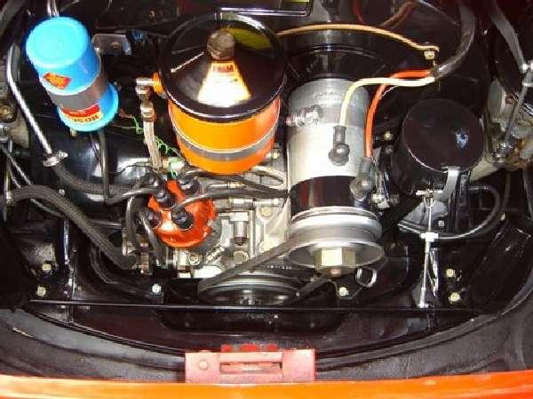 Porsche 356 For Sale >> Porsche 356 Roadster 1960 LHD for sale