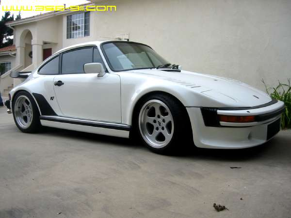 Ruf Turbo Slantnose 1981 For Sale