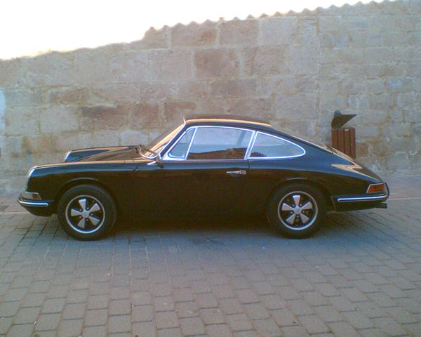porsche 911s 1967 lhd spain for sale. Black Bedroom Furniture Sets. Home Design Ideas